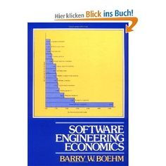 Software Engineering Economics is an invaluable guide to determining software costs, applying the fundamental concepts of microeconomics to software engineering, and utilizing economic analysis in software engineering decision making. Social Science, Computer Science, Science And Technology, Software, Economic Analysis, Decision Making, Economics, Engineering, How To Apply