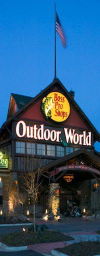 Bass Pro Shops - For more information on this or other products join us on Facebook at Promenade Shops At Orchard Valley or on our website at www.thepromenadeshopsatorchardvalley.com