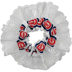 Just wait till the groom comes across this garter.