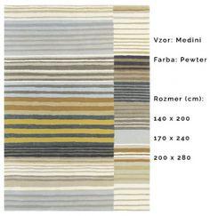 Medini - 2 varianty, od veľkosti 140x20 | modant.sk