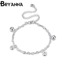 Like and Share if you want this  Bryanna Vintage Promotion 2017 Little Round Ball Flower Silver Plated Foot Anklets for Women Jewelry Wedding Gift LKNSPCA086     Tag a friend who would love this!     FREE Shipping Worldwide     Get it here ---> http://jewelry-steals.com/products/bryanna-vintage-promotion-2017-little-round-ball-flower-silver-plated-foot-anklets-for-women-jewelry-wedding-gift-lknspca086/    #newshoes