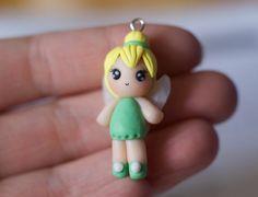 Tinker Bell by ChloeeeeLynnee97.deviantart.com on @deviantART
