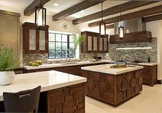 MM Interior Design - Bel Air Residence