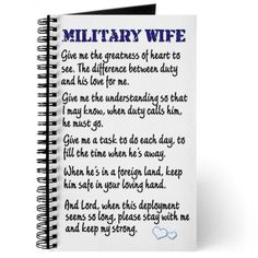 military wife quotes | military wife Pictures, Photos & Images