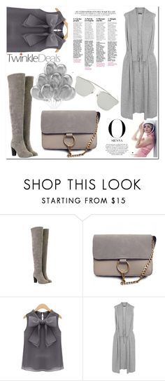 """""""TwinkleDeals 27"""" by nerma10 ❤ liked on Polyvore featuring Splendid"""