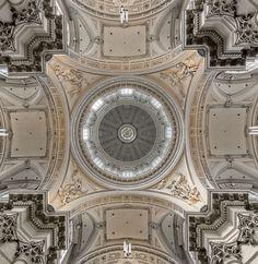 Heilige Kuppel To buy this picture please visit www.3aART.de Zum Erwerb dieses Bildes besuchen sie bitte unsere Hompage www.3aART.de