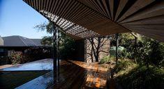 Bent Pavillion | Project Overview | Bent Architecture