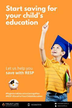 Education Savings Plan, Education Today, Kids Education, Life Insurance Corporation, Insurance Marketing, Financial Goals, Direct Sales, Health Insurance, Debt
