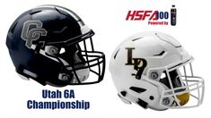 No. 16 Corner Canyon and No. 82 Lone Peak advance to Utah 6A state championship - High School Football America Football America, Hs Football, High School Football, Football Helmets, Jeff Fisher, National High School, Start High School, Championship Game, Lonely