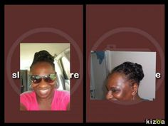 Braided Updo - Black Hair Information Community Boy Hairstyles, Indian Hairstyles, Curled Hairstyles, Headband Hairstyles, Wedding Hairstyles, Medium Hair Styles, Natural Hair Styles, Long Hair Styles, Long Braids