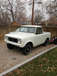 1964 International Harvester : Scout half top in International Harvester 80 | eBay Motors