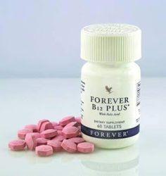 Herşeyden Önce Sağlıklı Yaşam: B 12 Vitamini
