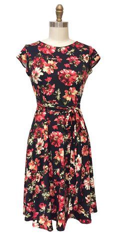 Katharine Dress in Lovely Days