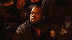 Kanye West - All Day (Live @ Brit Awards) (Video)