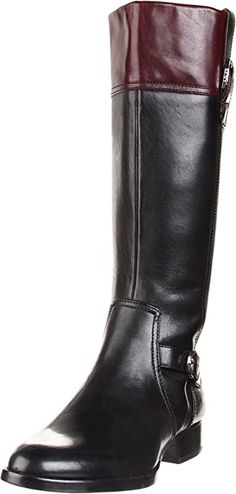 219e00ca273 Best Knee-High Boots For Narrow Calves 2019