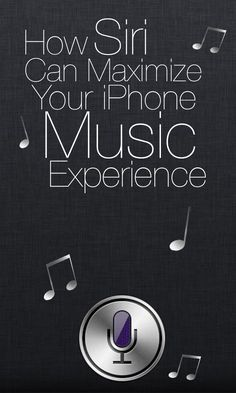 Using Siri to play music is simple and intuitive. These commands allow you to use your voice to control your iPhone's tunes.