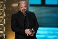 Louis C.K., Bjork among Webby Awards winners