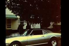 1968 Camaro, Chevrolet Camaro, Chevy, Back In The Day, Sport Cars, Muscle Cars, Hot Rods, Old School, Dream Cars