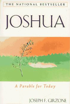 Joshua: A Parable for Today by Joseph F. Girzone,http://www.amazon.com/dp/0020198906/ref=cm_sw_r_pi_dp_8Rvatb1QNEETYNS3