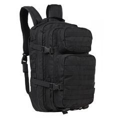 Pentagon TROJAN Back Pack Black - OPS Equipement