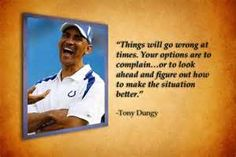 Tony Dungy quotes