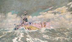 HMS Ramilies