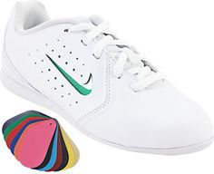 56443305f6c Kid s Nike Sideline III Cheerleading Shoes Cheerleading Shoes