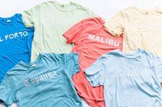 Ron Herman Surf Spot T-Shirt