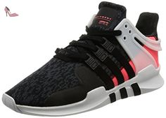 adidas EQT Support ADV Core Black Turbo 44.5 - Chaussures adidas (*Partner-Link)