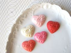 Love Ombre Heart Chocolates