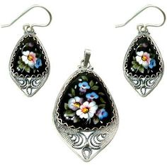 beauty from the town Rostov Great ,russian enamel-finifty(финифть)