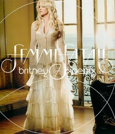 Britney Spears, Femme Fatale Fan Art_ last concert I saw was the femme fatale tour with my sister