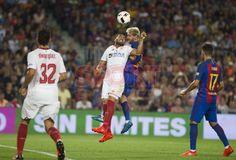 Supercopa de España: FC Barcelona, 3 - Sevilla, 0 | barca | SPORT.es