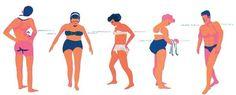 Beach People - genevievesimms.ca
