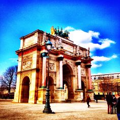 #paris #carrousellouvre
