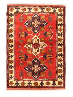Afghan Kargahi-matto 105x145
