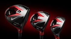 Priority Designs' designers, engineers, and prototypers have been working with Nike Golf's Long Term Research (LTR) group to push the boundaries of golf club innovation. With the Covert driver, the teams identified the goals of a driver that: Provides mor Golf 4, Golf Ball, Nike Golf Clubs, Club Face, Golf Drivers, Club Design, Tiger Woods, Golf Accessories, Golf Tips