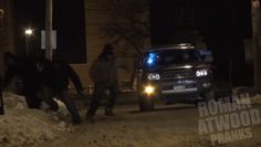 Is this Drive-By Prank Genius or completely foolish? Hit the image to watch...