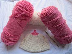 Free Crochet Boobie Beanie Pattern
