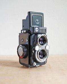 Cameras Downunder Gallery - TLRs. Twin-lens Cameras/Cordlef 127 ...