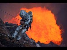 Erupciones volcánicas En el año 79 de nuestra era, la ciudad romana de Pompeya (Italia) quedó sepultada por las cenizas y el lapilli expulsados por el volcán...