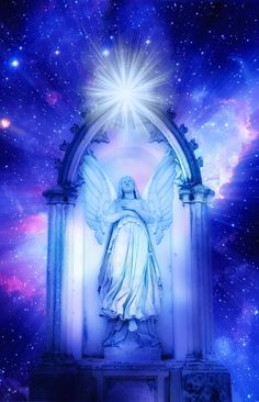 The 7 archangels names and meanings correlate to each day of the week. Learn more about the seven archangels and the roles they play in your life. Prayer For Guidance, Angel Guidance, Spiritual Guidance, Spiritual Awakening, Archangels Names, Seven Archangels, Chakra Healing, I Believe In Angels, Angels Among Us
