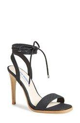 Steve Madden 'Faithful' Lace-Up Sandal (Women)