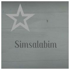 Simsalabim... saladusalada....so ein schönes Wort :o) Pretty Words, Cool Words, Spirit Magic, Scrabble Words, Magic Words, Typography Quotes, Statements, True Words, Just Me
