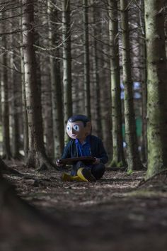 """The Film Stage - Watch Michael Fassbender rock out in the first trailer of """"Frank"""""""