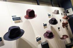 Borsalino Exhibition - Google 検索