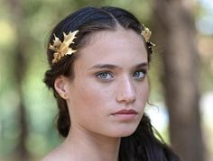 Dragon Greek Goddess Headband