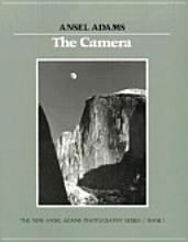 The Camera by Ansel Adams.  The first in a classic series by Ansel Adams.