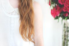 3 Homemade Remedies For Split Ends - Free People Blog