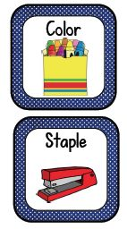 Time 4 Kindergarten: Visual Directions